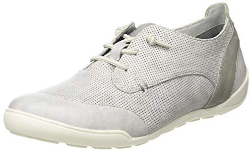 MUSTANG Damen 1267-308-555 Sneaker, Rot (Rose 555), 40 EU