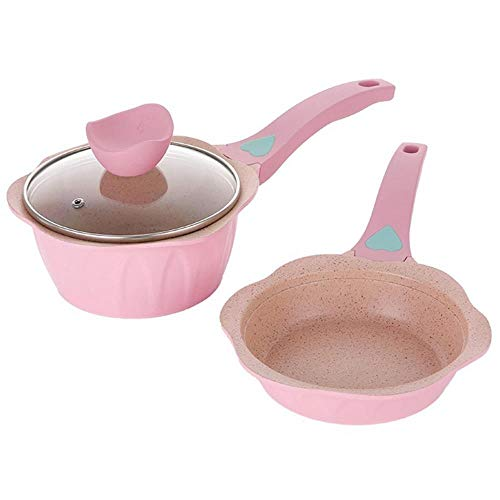 Oiuytghjkl Baby voedingssupplement pan non-stick koekenpan medische steen pot soep