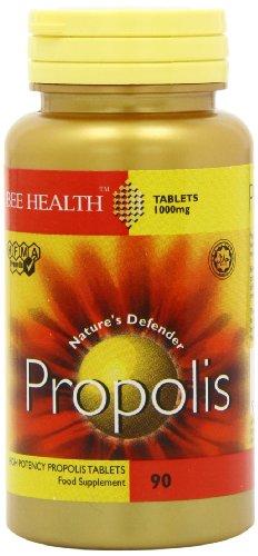 Bee Health - Tablettes Propolis 90 x 1000 mg
