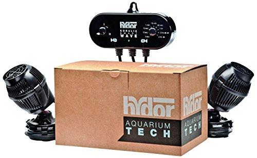 Hydor SRL Kit D 'smartwave + 2Koralia 4400KJ1200