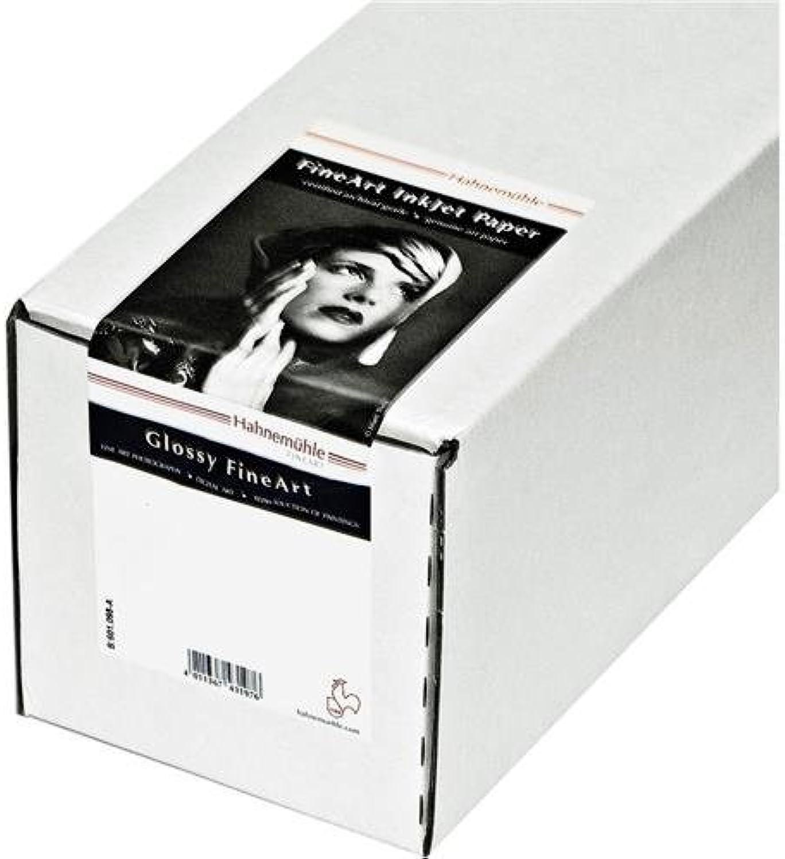 Glossy Fine Art Fine Art Baryta Satin 300g m², 24x12m, 3, 1Rolle, 100% Baumwolle B00Y0N4AAE    | Hochwertig