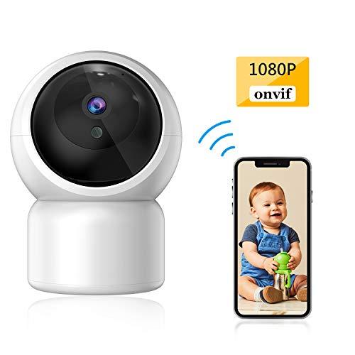 Cámara Bebé 1080P Cámara IP
