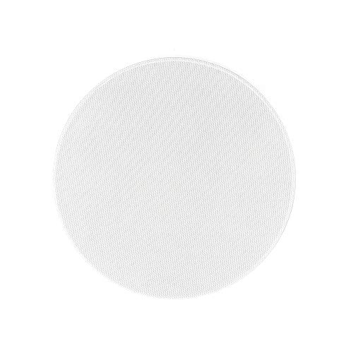 Klipsch CDT-2650-C II In-Ceiling Speaker - White (Each) , black