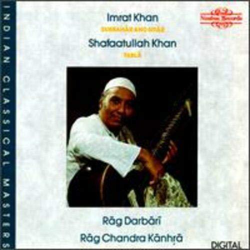 Surbahar+Sitar/Indische Musik
