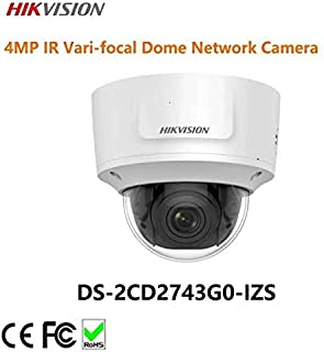 hikvision replacement dome