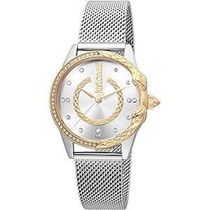 Just Cavalli Reloj de Vestir JC1L095M0095