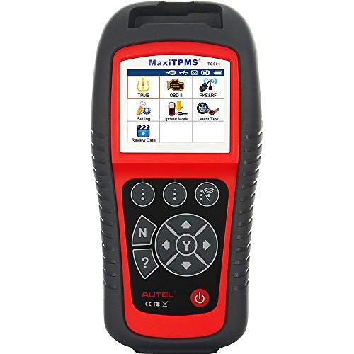 Autel MaxiTPMS TS601 OBD2 Diagnosegerät TPMS RDKS Sensor Service Scanner Reset