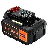 419oiCUNu4L. SL160  - Black And Decker 20V Battery