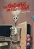 Les disparus de Saint-Agil de Pierre Véry (23 août 2007) Poche - 23/08/2007