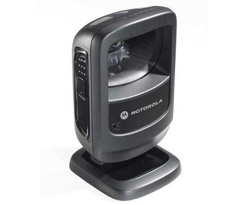 Zebra Technologies DS9208-SR4NNR28Z Imageur de présentation, Scanner numérique, Gamme Standard, Noir