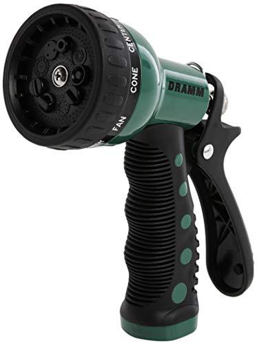 Dramm 12704 9-Pattern Revolver Spray Nozzle