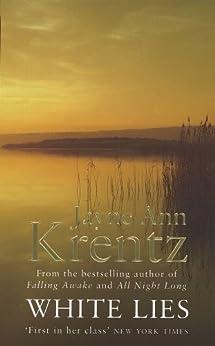 White Lies: Number 2 in series (Arcane Society) by [Jayne Ann Krentz]