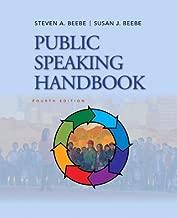 Public Speaking Handbook (4th Edition)