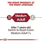 Royal Canin MEDIUM Adult 25, 15 kg- Hundefutter - 5