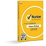 【旧商品】ノートン アンチウイルスベーシック|1年1台版|パッケージ版|Windows対応
