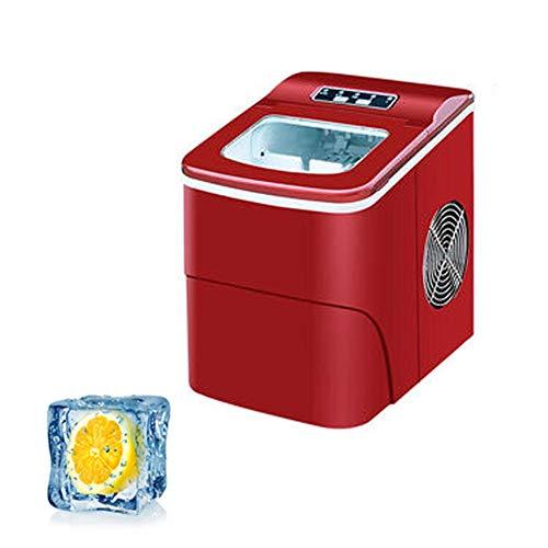 Eiswürfel für den Tisch, Gefrierschrank, Eiswürfel, Eisschaufel, Küchengerät, kleine Gefriertruhe, Eisspeicherkapazität: 0,6 kg / 60 Best Friends Geschenke