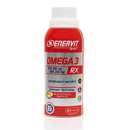 Enervit Sport Omega 3 Tablets, 120 Tablets