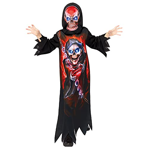 amscan 9911993 - Disfraz de Halloween para nios de 10 a 12 aos
