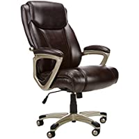 AmazonBasics Big & Tall Executive Computer Chair