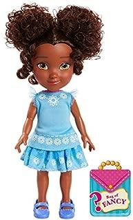 Fancy Nancy Best Friend Bree Doll, 10