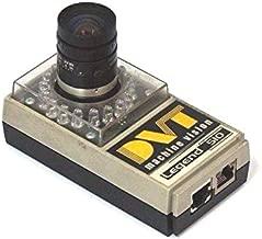 DVT MACHINE VISION 510M CAMERA W/ RING LIGHT AND FUJINON DF6HA-1B LENS