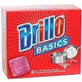 Brillo Basics Scrub by Brillo Basics
