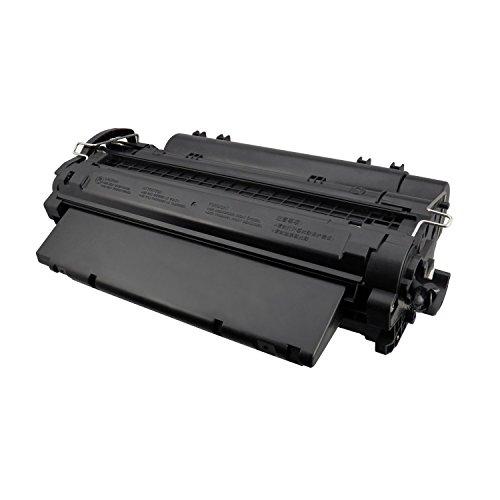 Laser Tek Services High Yield Toner Cartridge 2 Pack Compatible with HP LaserJet P3011 P3015 P3015d CE255X Photo #3
