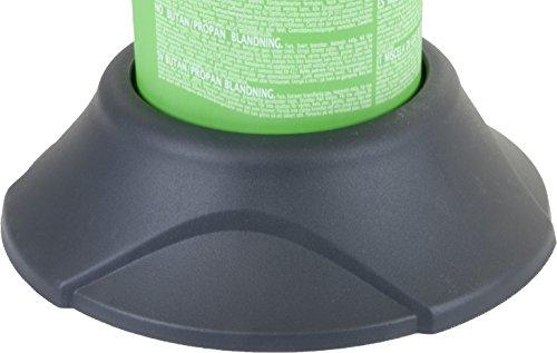 Mr. Heater Little Buddy Gasheizung inkl. Adapter für Gaskartuschen mit 7/16-Gewinde; - 8