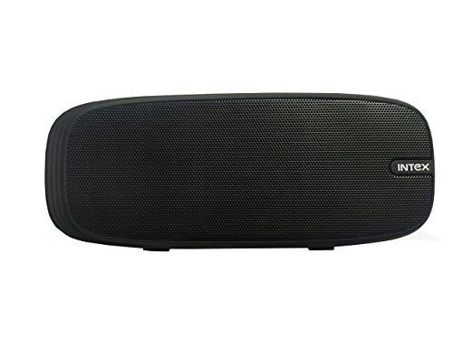 Intex BT-150 TU 3 Watt Wireless Bluetooth Portable Speaker (Black)