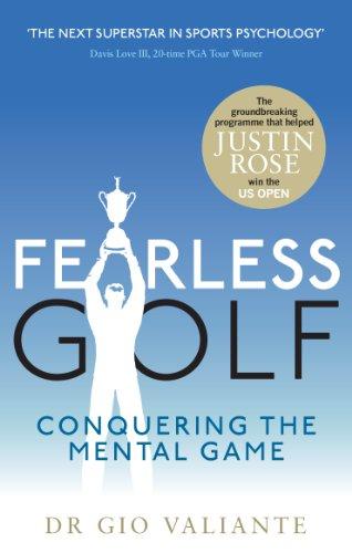 Fearless Golf (English Edition)