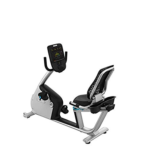 Precor RBK 835 Commercial Recumbent Bike