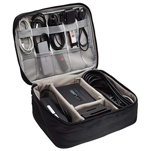 UNIS Electronic Organizer Carry ...
