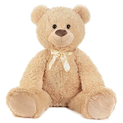 Bernd Fisch Claudia Terborg GbR -  XXL Teddybär 1m