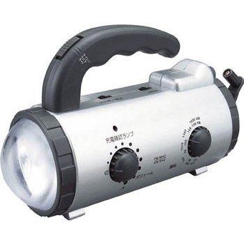 アイリスオーヤマ/IRIS 防災用品 手回し充電ラジオライト JTL-20 シルバー(3990216時) JTL-20 [その他] [その他] [その他]