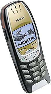 Nokia 6310I (Black)