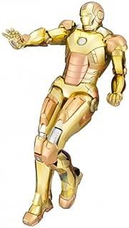Dragon Models Iron Man 3 - Mark XXI - Midas Armor Model Kit (1/9 Scale)