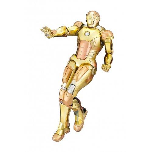 Dragon Action Heroes 1 : 9 Iron Man MK. 21 Midas modèle Kit