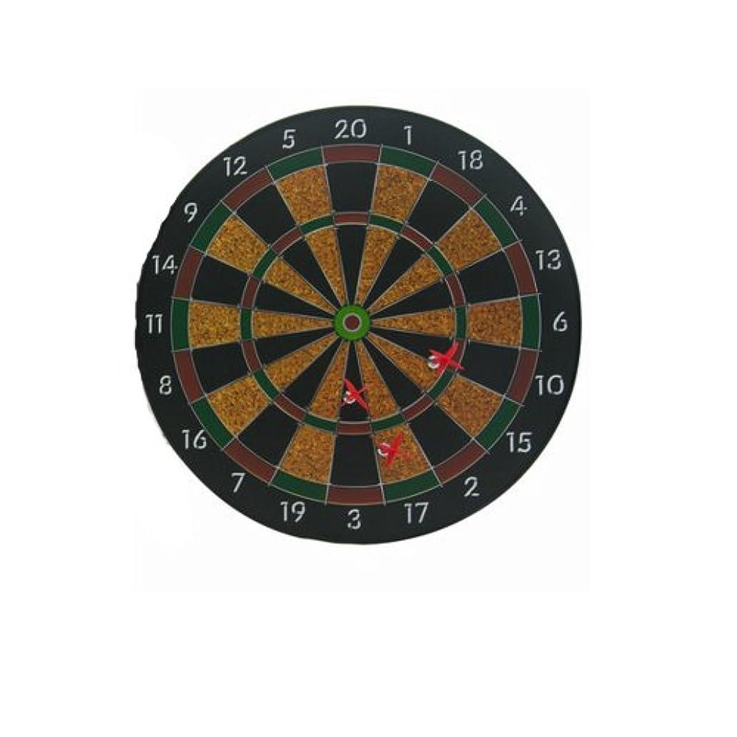 WeGlow International WGI Dart Target 40 Play Set