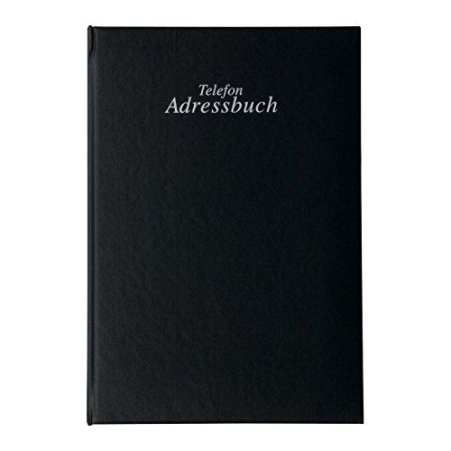 Telefon-,Adressringbuch 15X22Cm
