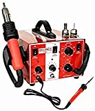 MAXXX PAMMA SMD REWORK STATION 900 3in 1 Including Battery Eliminator + Micro