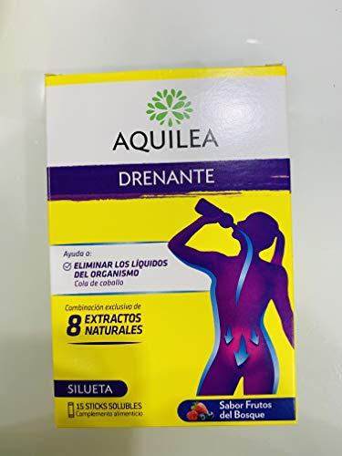 AQUILEA SILUETA DRENANTE 15 STICKS