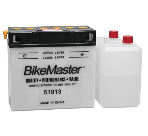 Best Battery For BMW R1100rt