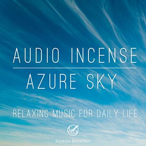 Audio Incense 06 Azure Sky