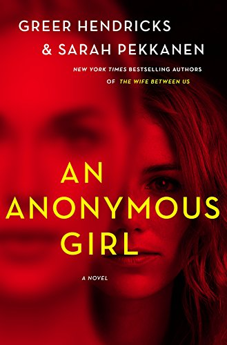Image of An Anonymous Girl: A Novel
