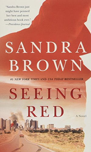 Brown, S: Seeing Red