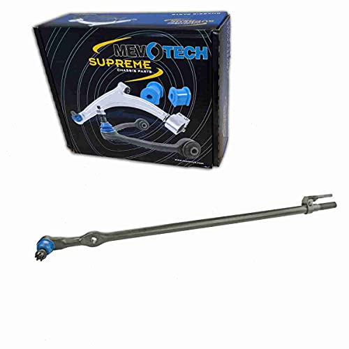 Mevotech Supreme At Pitman Arm Steering Drag Link compatible with Ford F-250 Super Duty 2011-2016 Gear