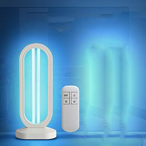 Haustier Kleine UV Licht Desinfektion Antibakterielle Ultraviolet Lampe Sterilisationslampe f/ür Zuhause Tragbare H/ände UV Desinfektionslampe Haushalt Wei/ß UV Desinfektion Lampe