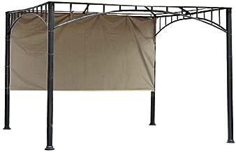 Garden Winds Universal Gazebo Sunshade for 10 Ft. Gazebos