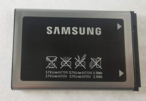 Samsung AB463651BU / AB463651BN Akku Li-Ion 1000 mAh
