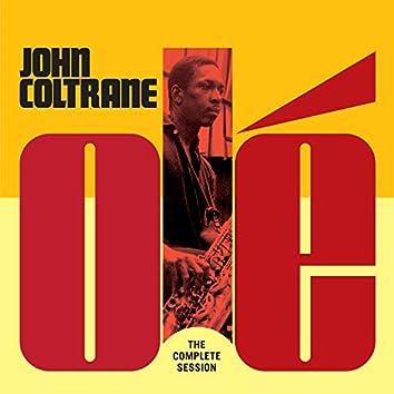 Olé Coltrane: The Complete Session (With Mccoy Tyner & Elvin Jones) (Bonus Track Version)